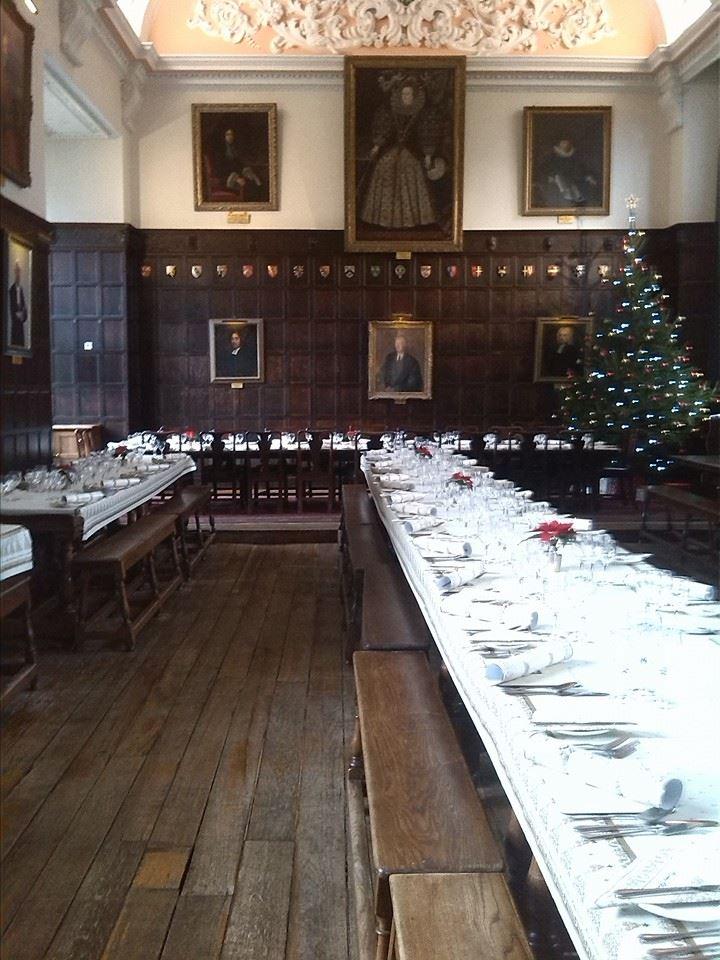 DiningHall_christmas